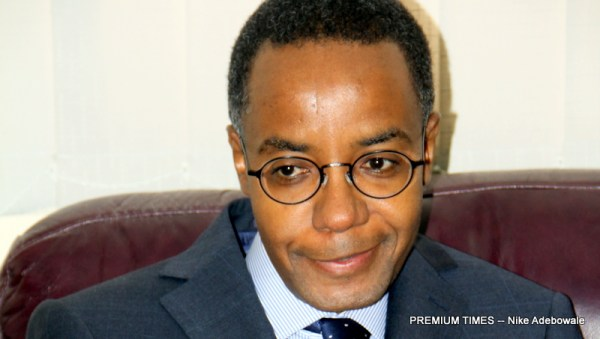 Outgoing -General of the National Agency for the Control of HIV/AIDS, NACA, Sani Aliyu