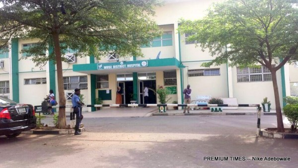 Wuse District Hospital