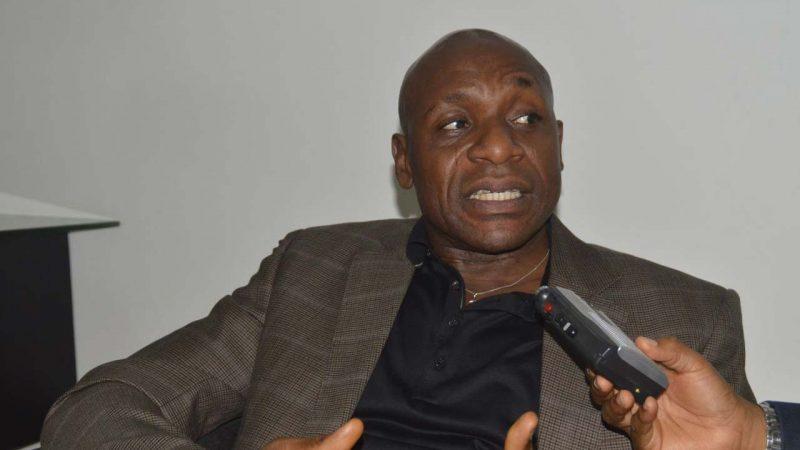Ex-Nigerian defender Babalade died at hospital gate — Shorunmu