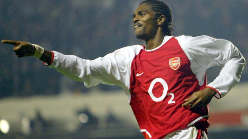 Kanu Nwankwo  Photo: Soccernet Nigeria