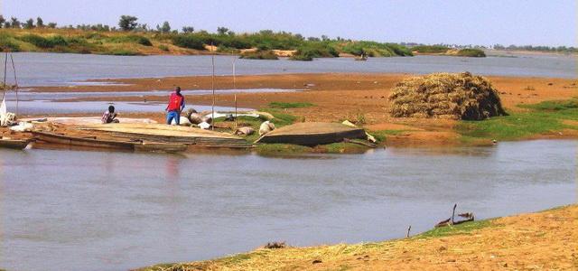 Lake-Chad