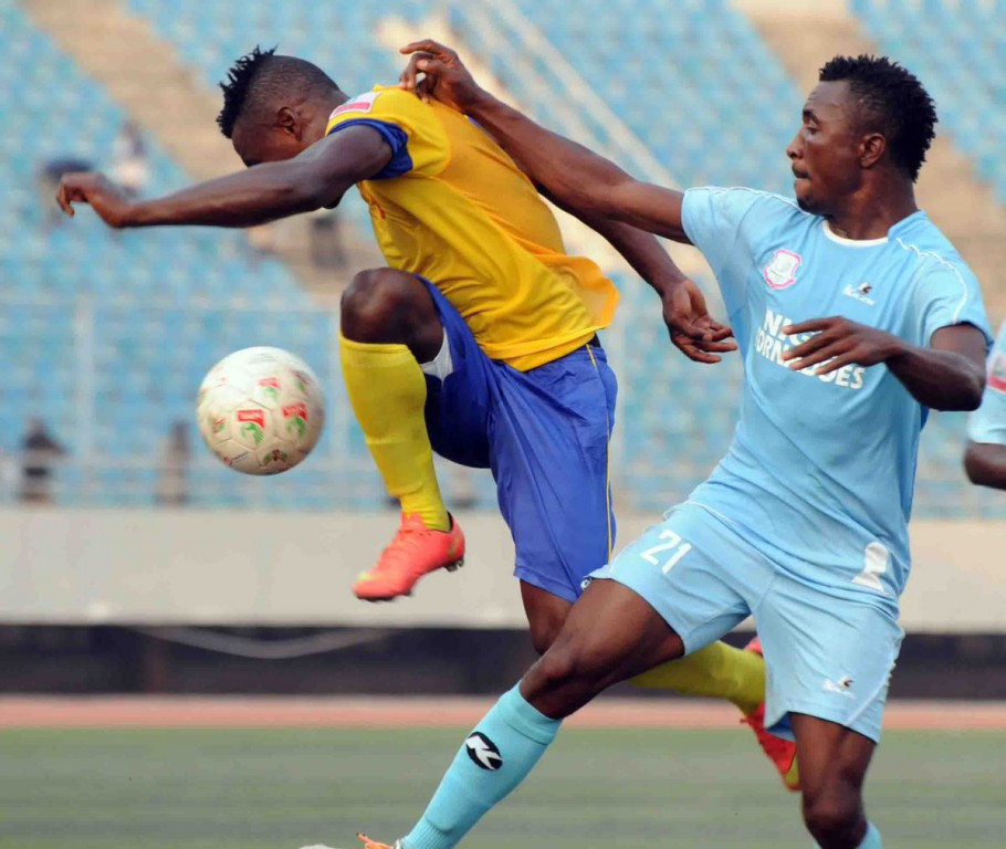 Nigeria League Match Day 3 Preview: Wikki, Rangers Eye