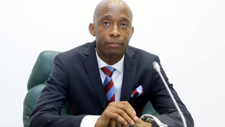 Onofiok Luke, Speaker, Akwa Ibom State House of Assembly