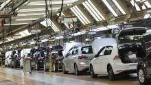 Volkswagen factory (Photo credit: RT.com