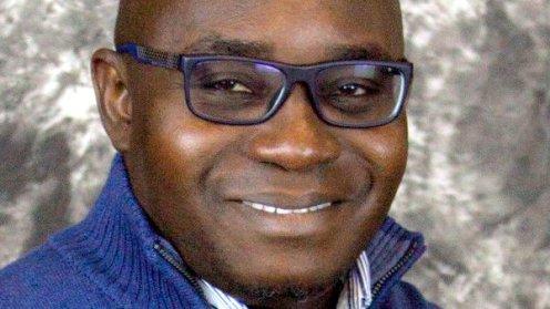 Wale Adebanwi