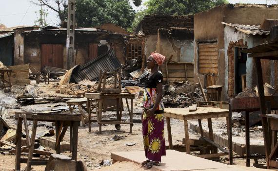 Kaduna govt restores 24-hour curfew in Zangon-Kataf LG