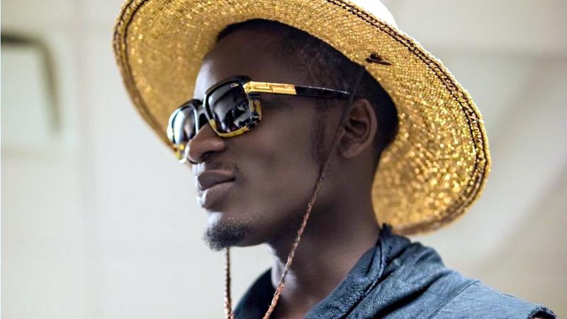 Mr. Eazi   Photo: Tush Magazine