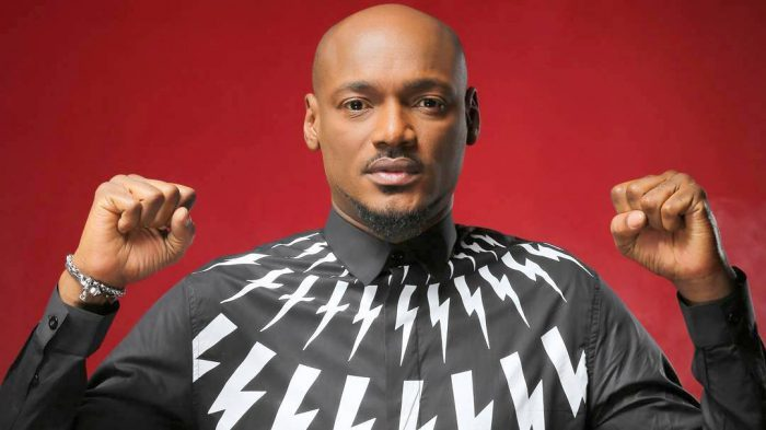 Image result wey dey for Tuface