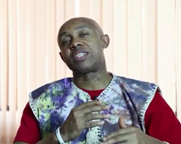 Former chairman, National Human Rights Commission, Chidi Odinkalu