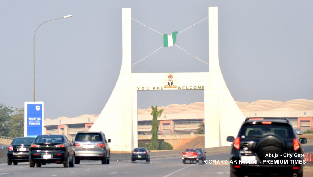 Umrah Banner: FCT Partners National Boundary Commission To 'recover