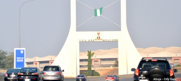 City Gate, Abuja