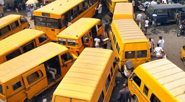 In Lagos, billions generated as 'tax' by road unions are never accounted for - Premium Times