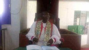 Emmanuel Kana Mani