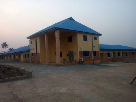 Property Seized By EFCC from EX-CBN Staff