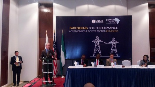 Nigerian, U.S firm solar power supply deal