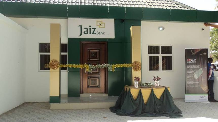 Jaiz Bank [Photo Credit: BusinessDay]