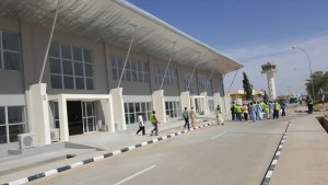 Kaduna Airport[Photo Credit: NewswireNGR]