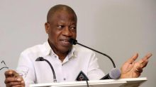 Minister of Information and Culture, Lai Mohammed [Photo Credit: The Guardian Nigeria]