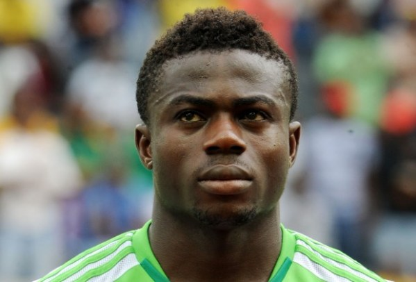Image result for Moses Simon