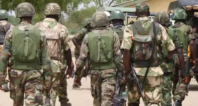 Nigerian Army announces date for regular recruit intake screening