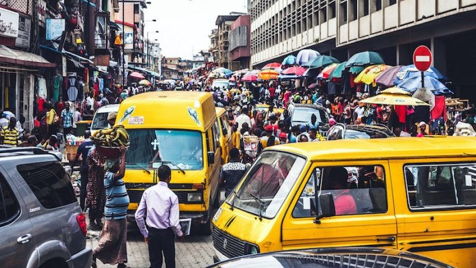 Nigerian economy improved slightly in 2016, but remains in recession -- NBS [Photo Credit: naija247news.com]