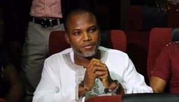 Nnamdi Kanu: ECOWAS court dismisses Nigerian govt's objection