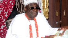 Oba of Lagos, Rilwanu Akiolu