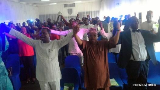 Nigeria Unity School