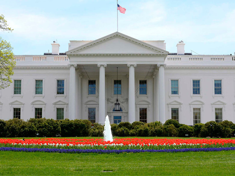 White House[ Photo Credit:washinton.org]