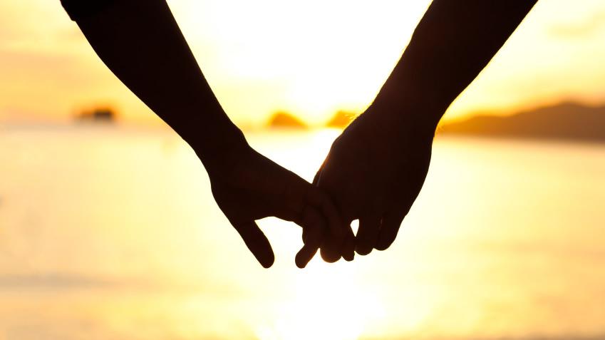 couples holding hands [Photo Credit: Oak Brook]