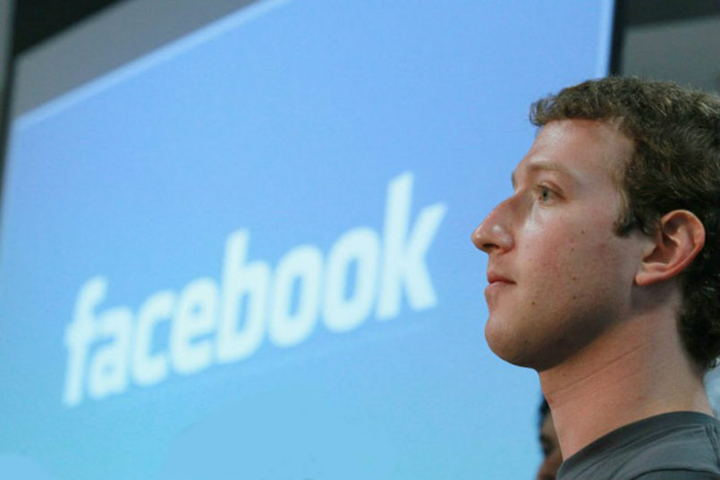 Mark Zuckerberg [Photo Credit: BRG.in]