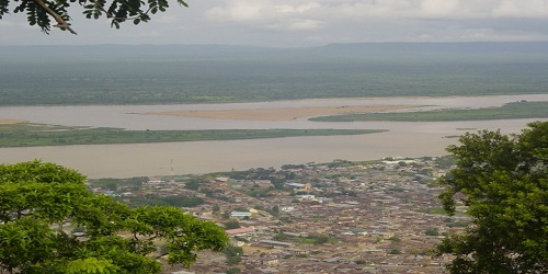 River Benue[Photo Credit: Nigeria Galleria]