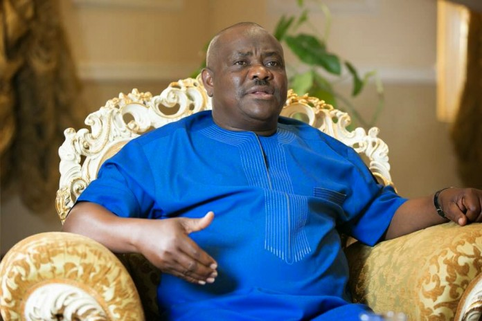 Wike's Information Commissioner resigns