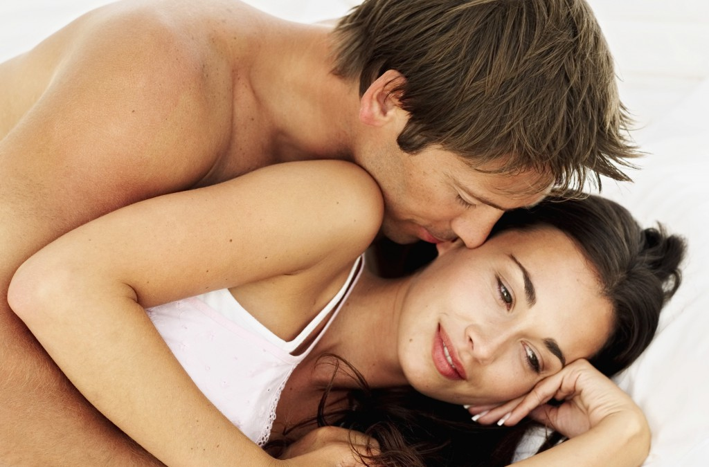 5 things women secretly want in bed