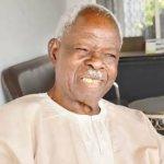 Encomiums pour in for late Adeyinka Adebayo