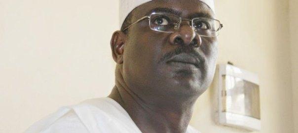 Ali Ndume