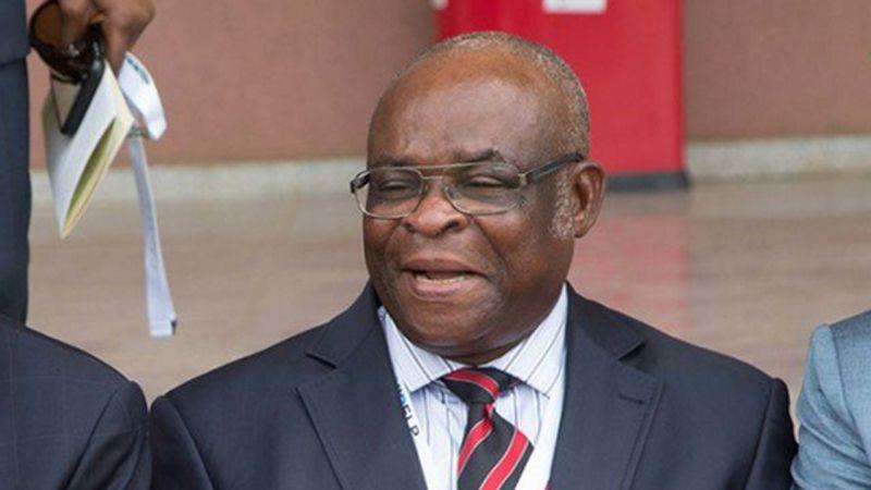 Asset declaration charges against me 'invalid, useless' — Onnoghen