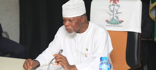 Comptroller-General of the Nigerian Customs Service, Hameed Ali