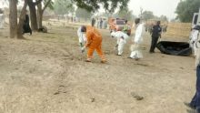 Suicide bombers kill mother, two children in Borno