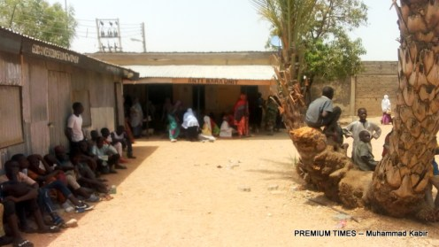 Some boys and girls arrested by hisbah in Kano