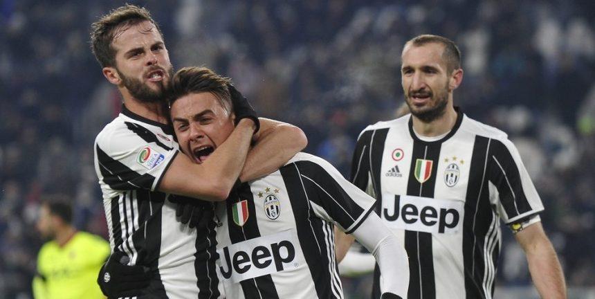 Juventus [Photo Credit: Free Super Tips]