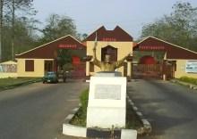 Moshood Abiola Polytechnic (MAPOLY), Ogun