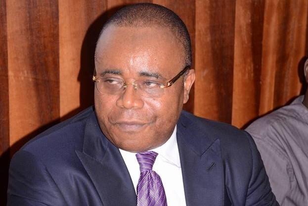 Mr Umana Okon Umana, MD, OGFZA