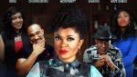 Cast of Omoni Oboli's Okafor's Law