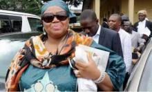 Ugo-Nnadi from the court [Photo: Information Nigeria]