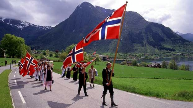 Norwegians [Photo: ThorNews.com]