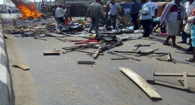 Ile-Ife ethnic clash