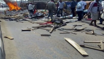 Image result for Ife ethnic clash : Court grants bail to suspects