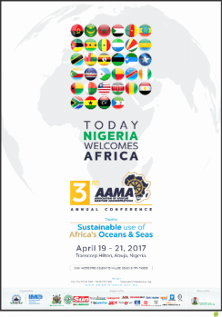 AAMA Conference Day Press 1