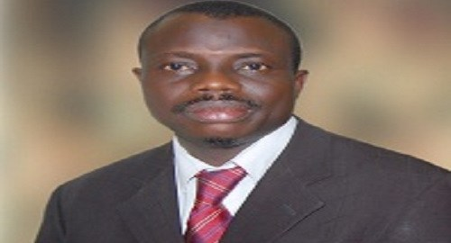 President of the National Association of Nigerian Nurses and Midwives (NANNM), Adeniji Abdulrafiu Ajani